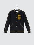 Supreme Varsity Jacket 사진