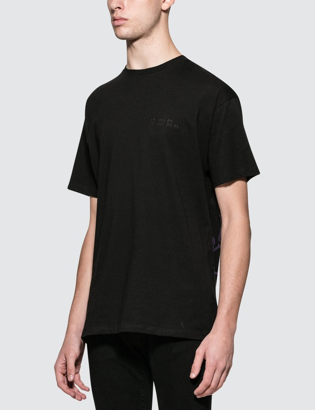 Raf Simons Bald Head T-Shirt