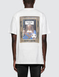 #FR2 Football God S/S T-Shirt Picture