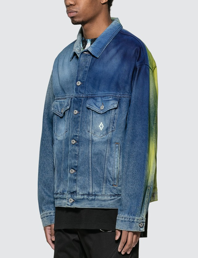 Marcelo Burlon Spray Jacket