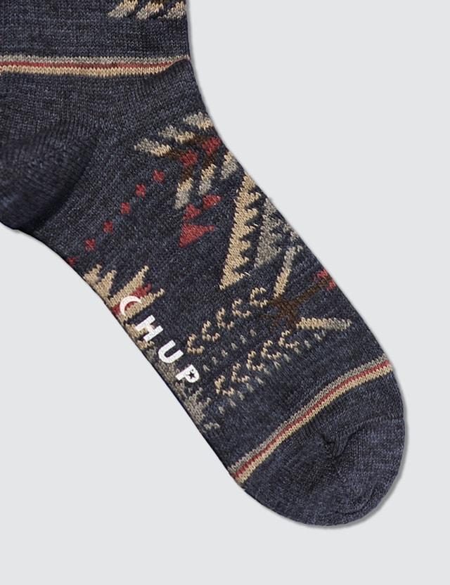 CHUP Q'oa Socks