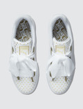 Puma Basket Heart Ath Lux Wn's White Women