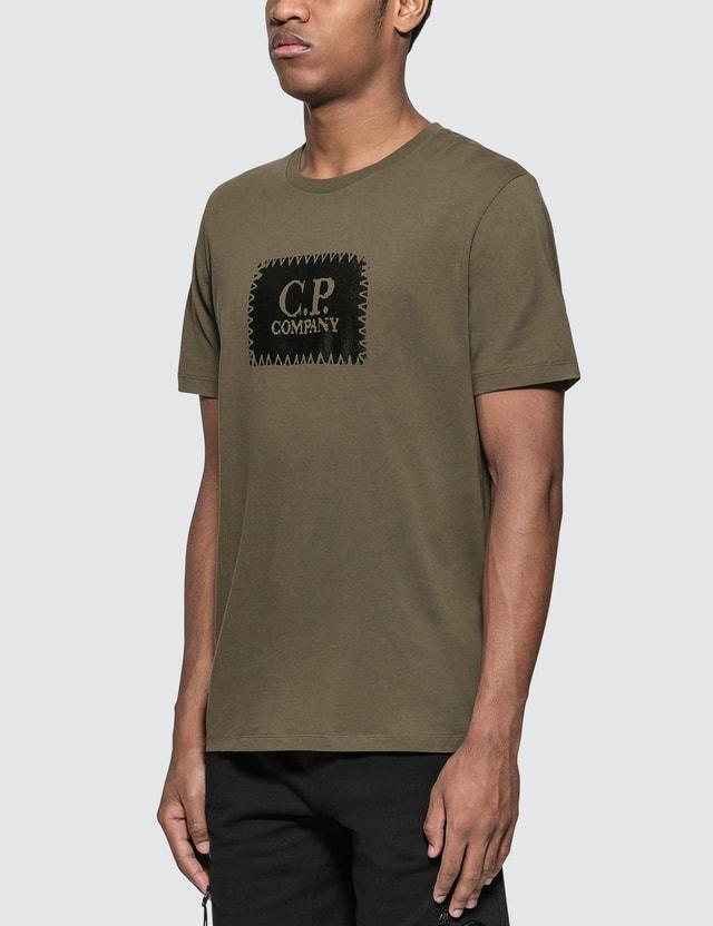CP Company Logo T-shirt