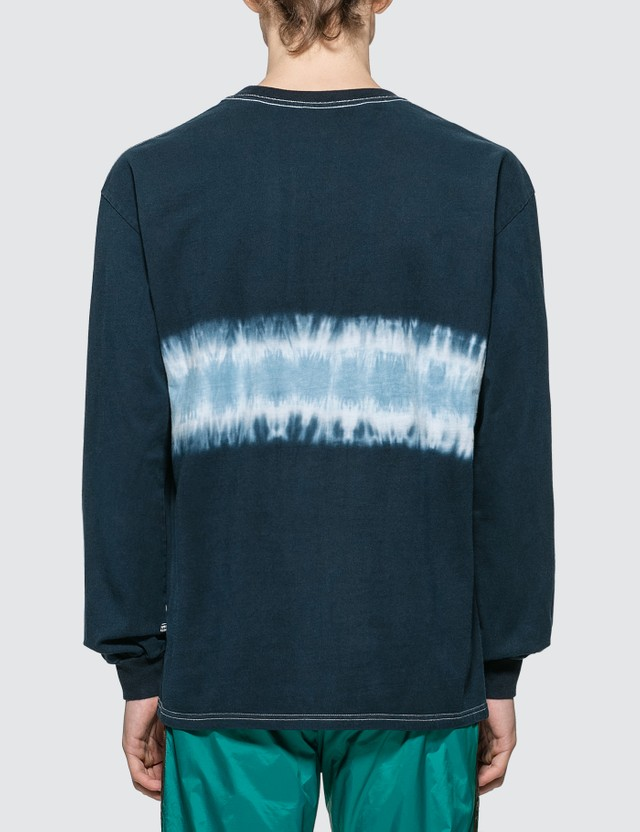 Thisisneverthat N-Tie Dye Long Sleeve T-shirt