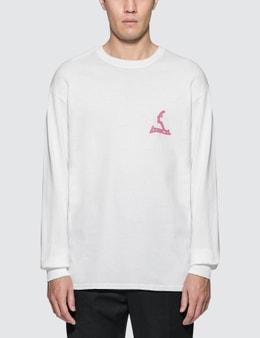 Loopy Hotel FKK L/S T-Shirt