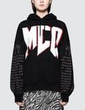 McQ Alexander McQueen Superslouchy Hoodie Picture