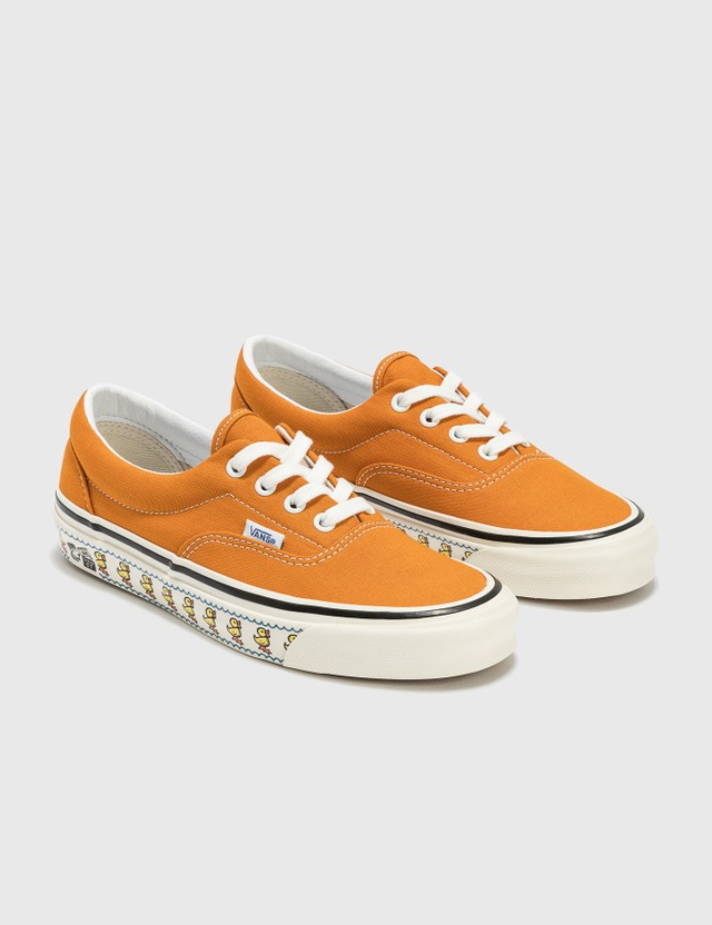 Vans Era 95 DX (anaheim Factory) Og Gold/scene Ct Women