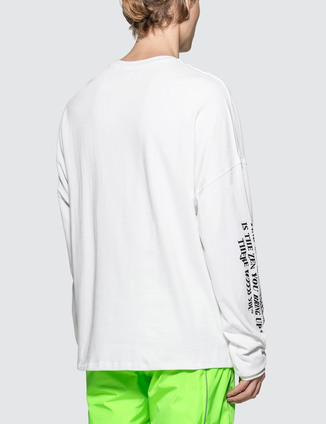 Misbhv Funghi Long Sleeve T-Shirt
