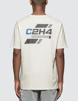 C2H4 Los Angeles Company Logo Short Sleeve T-Shirt