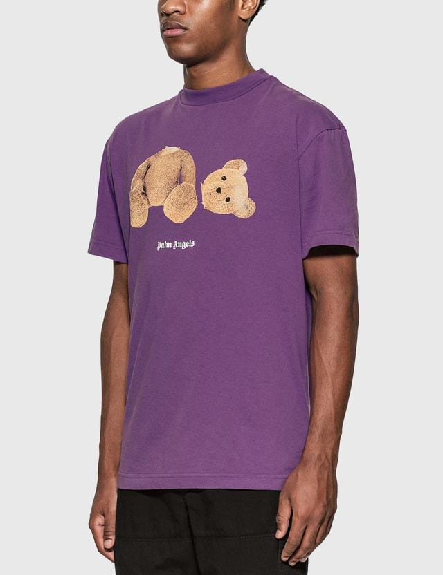 Palm Angels Palm Angels Bear T-Shirt