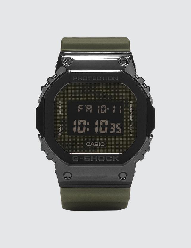 G-Shock - GM-5600B-3DR