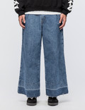 Sasquatchfabrix. Baggy Denim Jeans Picture