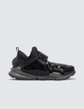 Nike Sock Dart Mid Stone Island Black Picture