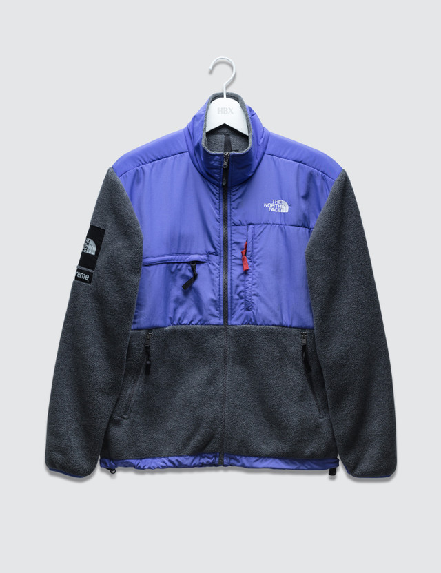 Supreme Supreme x The North Face Denali Fleece Jacket