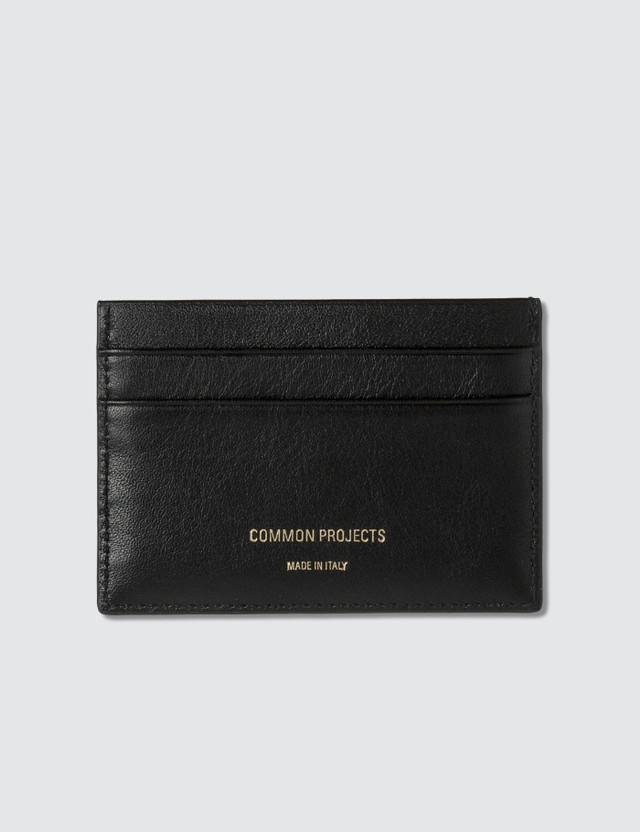 Common Projects Multi Cardholer