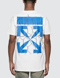 Off-White Fence Arrows T-shirt Picture