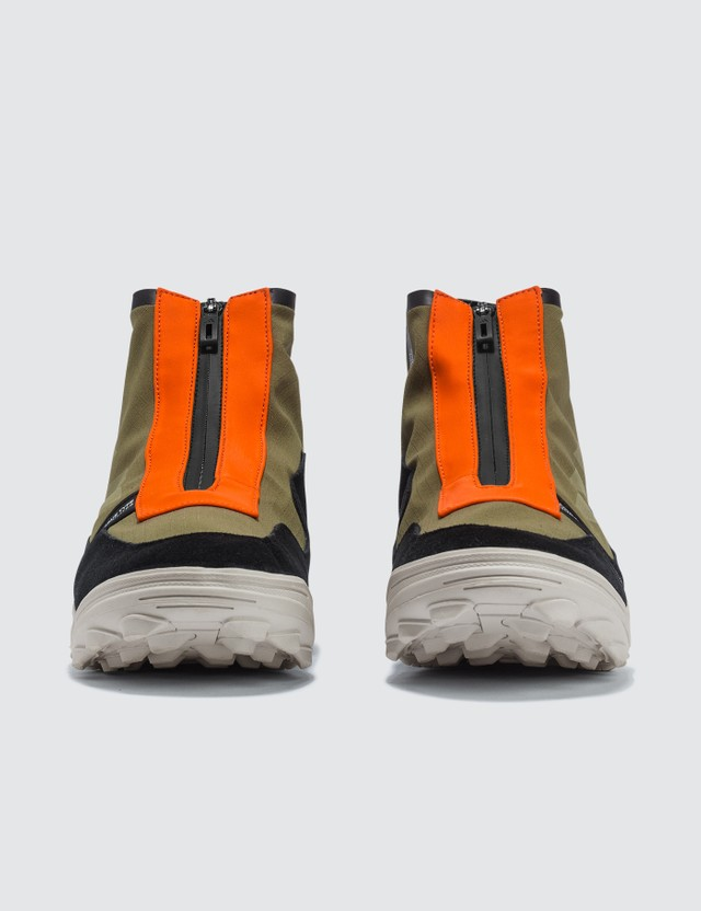 Adidas Originals UNDEFEATED x Adidas GSG9 Sneaker