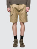 Loewe Cargo Shorts Picture