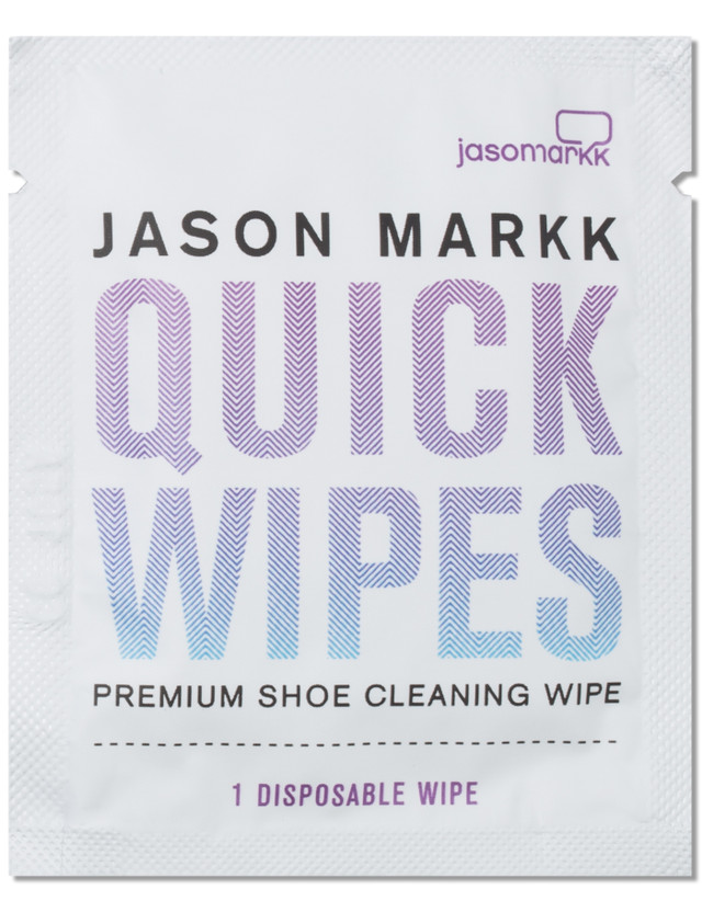 Jason Markk Quick Wipes (30pk)