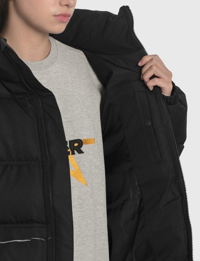Ader Error Logo Down Jacket