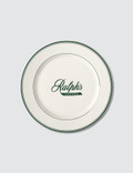 Polo Ralph Lauren Coffee Plate Picture
