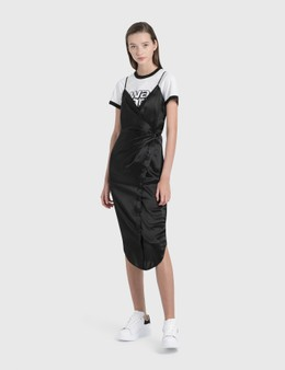 Alexander Wang.T Cami Midi Dress
