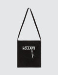Raf Simons Kollaps Shoulder Bag Picture