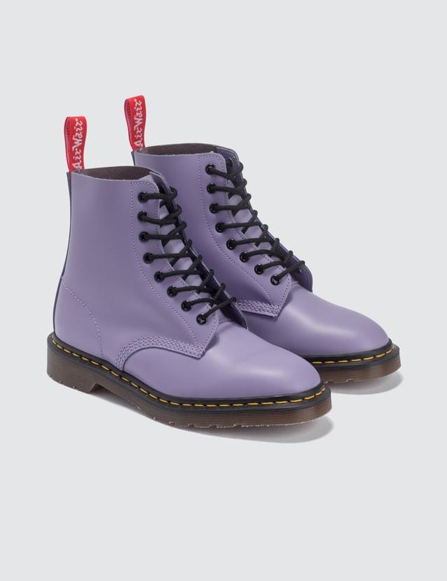 Dr. Martens Undercover X Dr. Martens Boots
