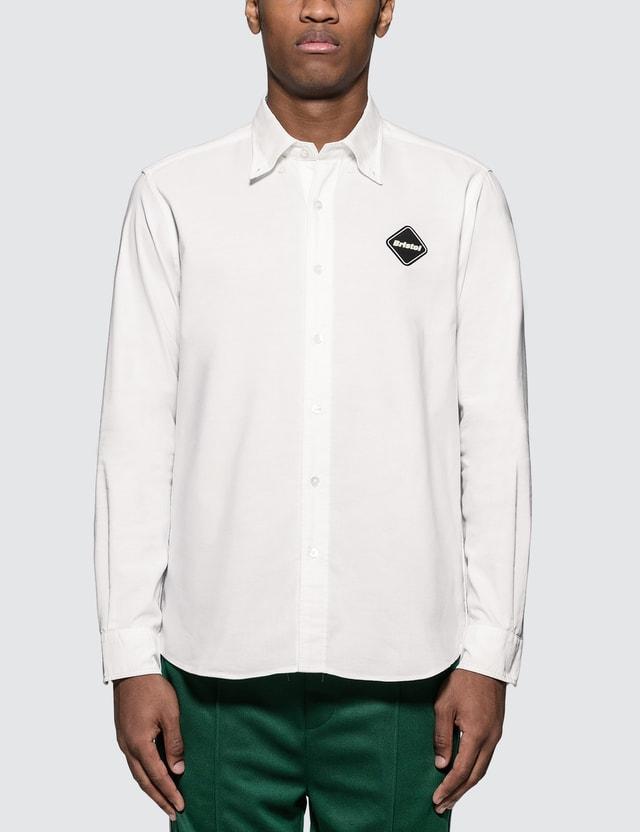 F.C. Real Bristol Coolmax Emblem B.D.Shirt