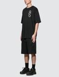 GEO 3D S/S T-Shirt