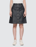 A.P.C. Therese Skirt Picture