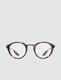Barton Perreira Truman Optical Glasses - Asian Fit Picture