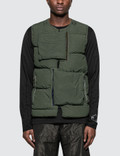 Stone Island Shadow Project Down Vest Picture