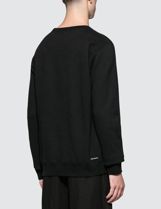 uniform experiment Ventilation Crewneck Sweatshirt