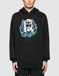 Pleasures Electric Hoodie Picture