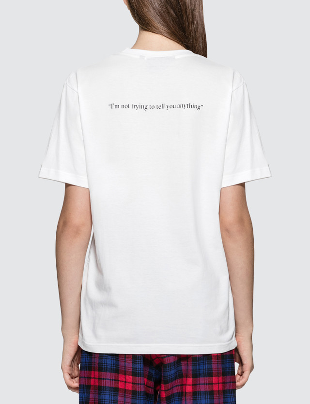 Wasted Paris Nothing S/S T-Shirt