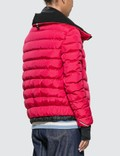 Moncler Hidden Hood Down Jacket