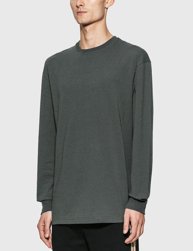 Bottega Veneta 선라이즈 코튼 티셔츠 1235-iron Men