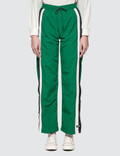 X-Girl Paneled Track Pants Picutre