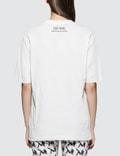 CALVIN KLEIN JEANS EST.1978 Modernist Logo Short Sleeve T-shirt