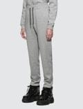 1017 ALYX 9SM Sammy Sweatpant Grey Women