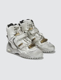 Maison Margiela Retro Fit High Top Sneaker