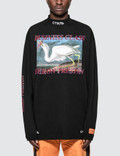 Heron Preston HBX Exclusive Heron Turtleneck Picture