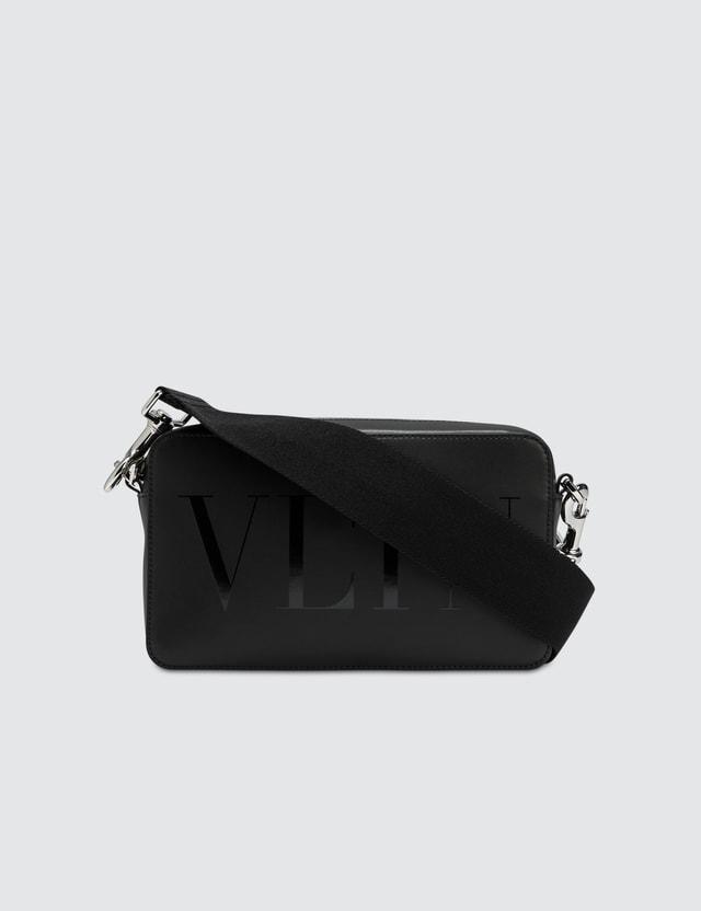 Valentino Valentino Garavani VLTN Crossbody Bag