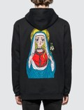Pleasures Mary Hoodie Picture