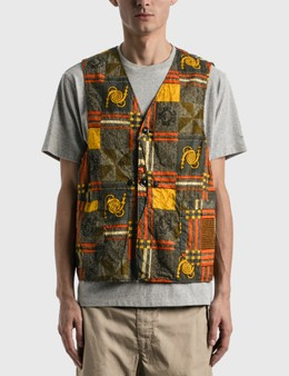 Engineered Garments Upland Vest