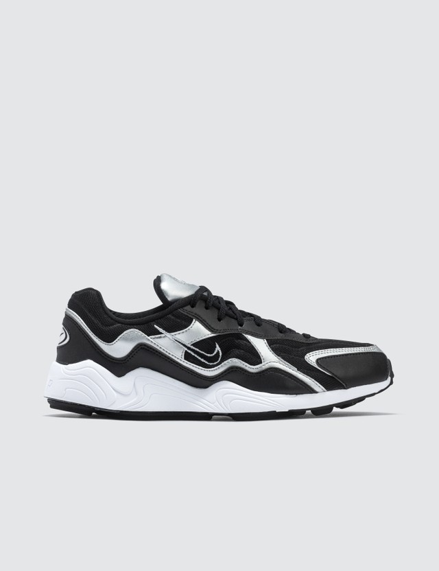 Nike Air Zoom Alpha Black/black-metallic Silver-white Men