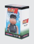 Medicom Toy Hyuuga Kojiro Be@rbrick 400% & 100% Set