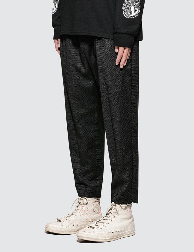"""Kung Fu"" Pants"