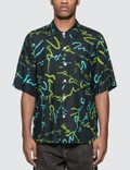 Polar Skate Co. Art Shirt - Signature Picutre
